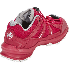 Mammut First Low GTX - Chaussures Enfant - rose